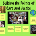 Building the Politics of Care and Justice